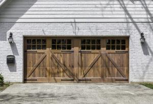 garage door replacement Chicagoland area
