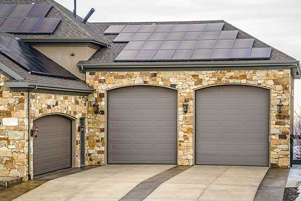 garage door repair Lansing Illinois