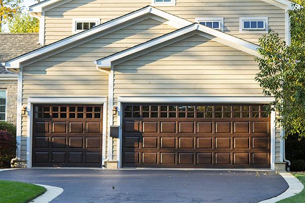 garage door repair Schaumburg, Illinois