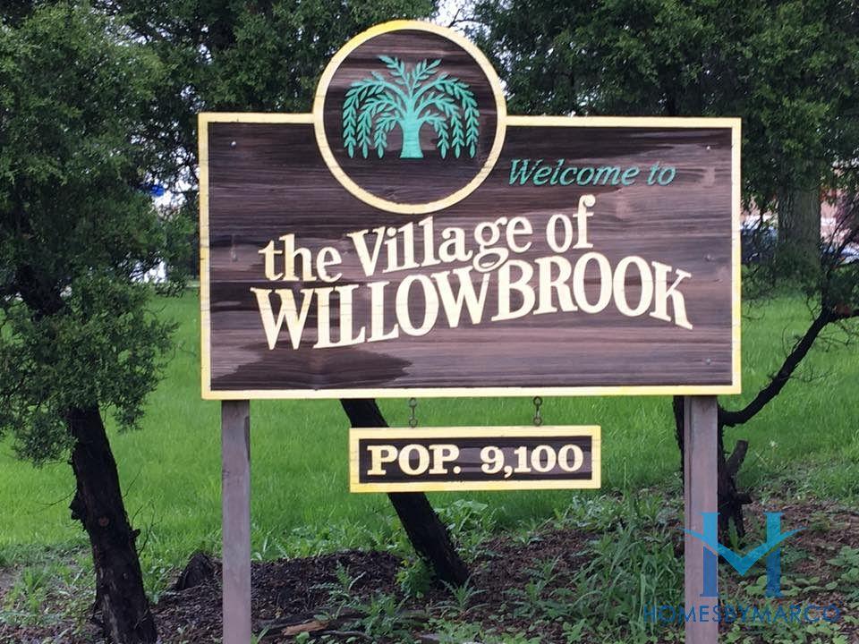 garage door repair service in Willowbrook, IL