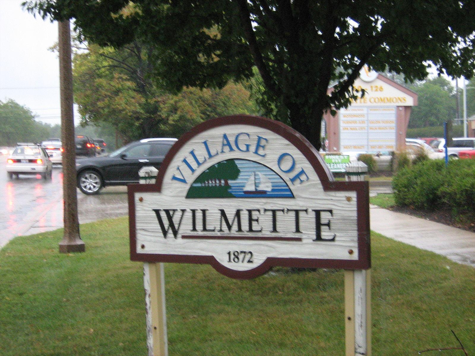 garage door repair service in Wilmette, IL